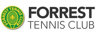 Forrest Tennis Club